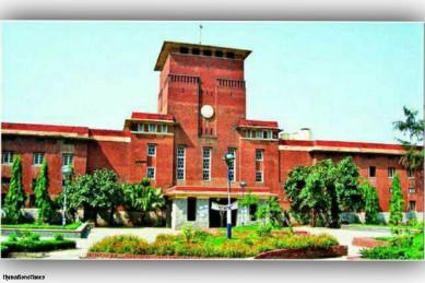 Delhi University Exam
