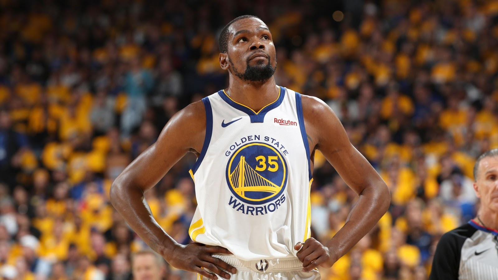 Kevin Durant: $65.4M