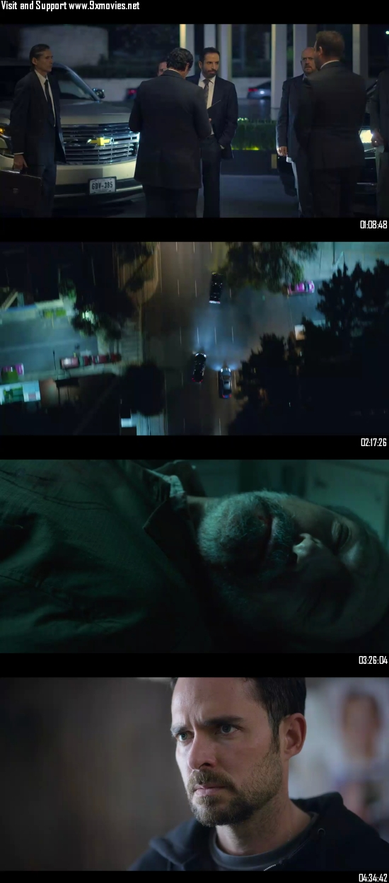Who Killed Sara 2021 S02 Hindi Complete 720p 480p WEB-DL 2.8GB