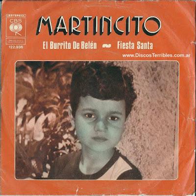 disco Martincito