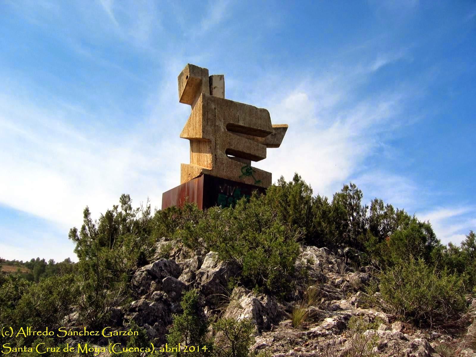 santa-cruz-maquis-monumento