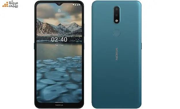 سعر ومواصفات Nokia 2.4: مميزات وعيوب نوكيا 2.4