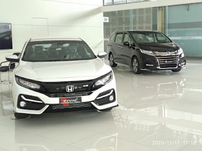 Honda CRV Turun 80 Juta Setelah Pajak Nol Persen Bener Enggak Sih?