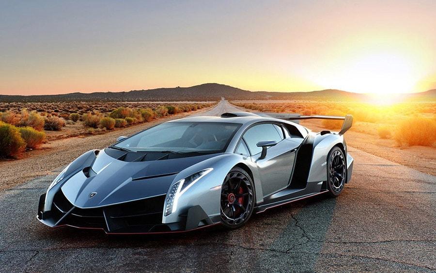 10 самых дорогих машин