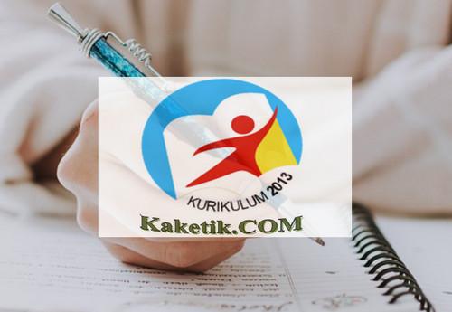 Contoh Catatan Wali Kelas Pada Raport Kaketik.com