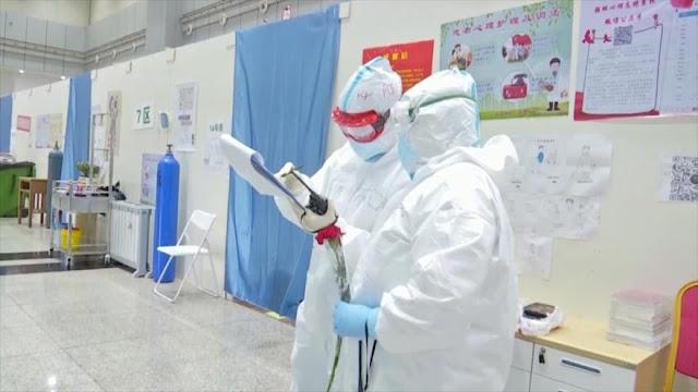 Países del mundo endurecen medidas para controlar el coronavirus