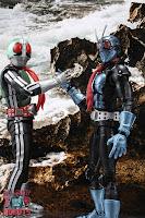 S.H. Figuarts Kamen Rider 1 (THE FIRST Ver.) 40