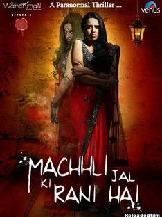 Machhli Jal Ki Rani Hai 2014 Hindi Movie 480p  720p 1080p