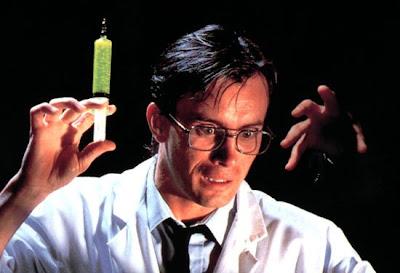 Resultado de imagen de científicos  en el cine
