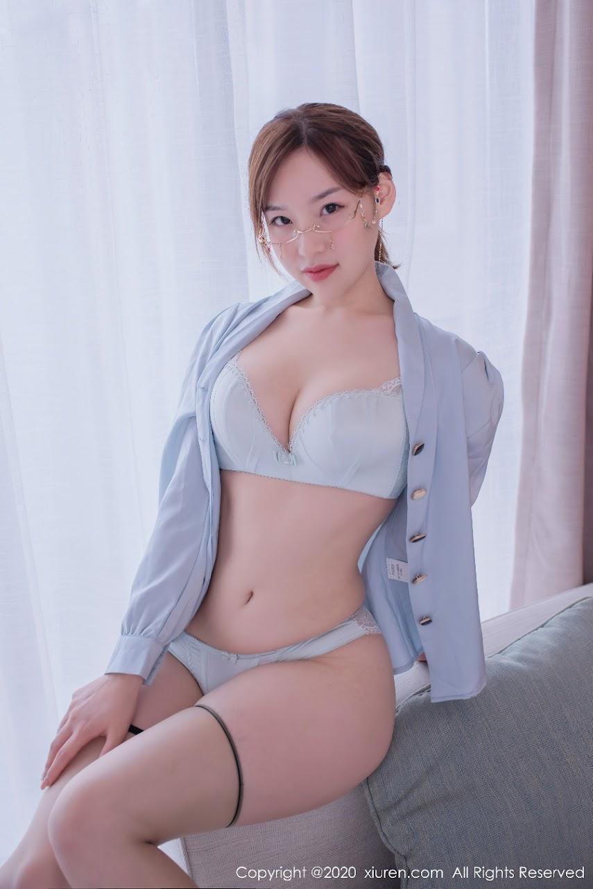 xiuren 2020-09-24 Vol.2597 范小宣fancy