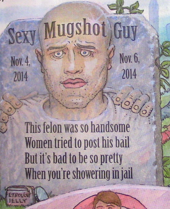 Sexy magazines to send to inmate