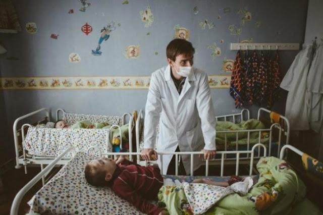 Фотографии Белорусского Детского Приюта Шокировали Людей По Всему Миру!
