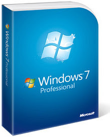 Download Windows 7 Professional iso