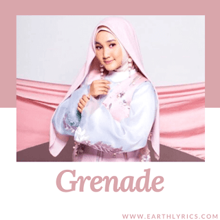 Grenade lyrics
