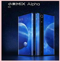 Xiaomi Mi Mix Alpha,Xiaomi Mi Mix Alpha full feature