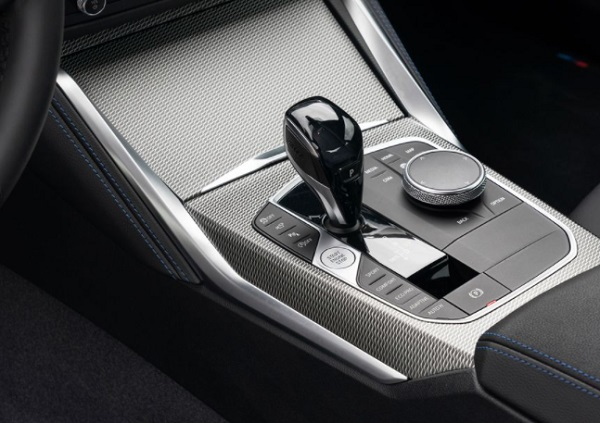Tuas gearbox BMW seri 2