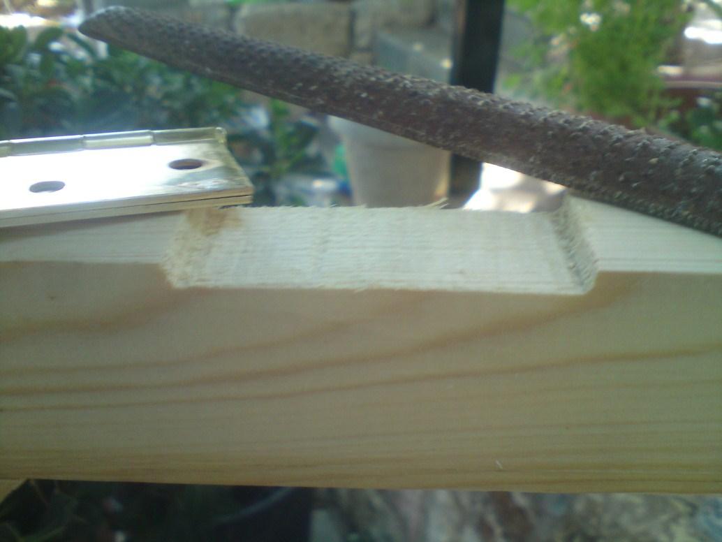 παιδικό ξύλινο σπιτάκι