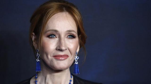 J.K. Rowling é acusada de transfobia ao defender mulher demitida após criticar identidade de gênero | Ordem da Fênix Brasileira