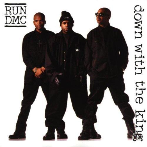 """Run -DMC lanzó su sexto álbum de estudio """"Down With The King"""""""