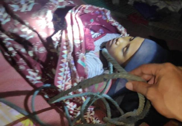 Gara-gara HP Disembunyikan Kakaknya, Anak 13 Tahun di Jerowaru Lotim Gantung Diri