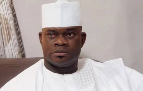 Kogi State Governor Rejects The Data Brought by the NCDC