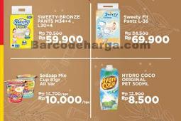 Promo Alfamart Hanya Sehari Terbaru 18 Juni 2018