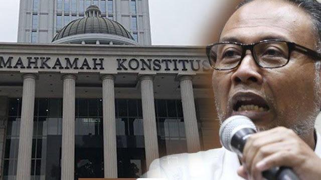 BW di MK: Saksi Kami dari TNI Dipanggil Provost