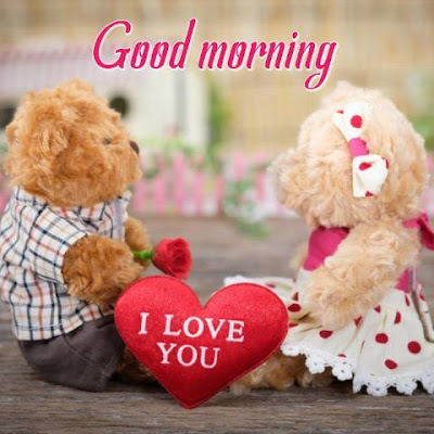 good morning wishes with love