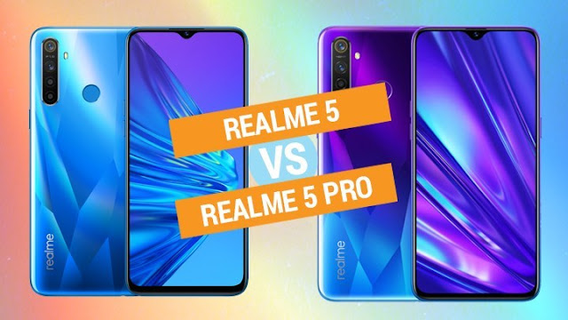 realme-5-and-realme-5-pro-comparison-price-and-specification-Pros-and-Cons