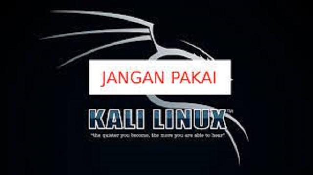 Cara Hack Lewat Linux
