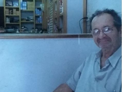 Morador de Delmiro Gouveia, Edivaldo da Eletrônica Real, morre aos 77 anos em Maceió
