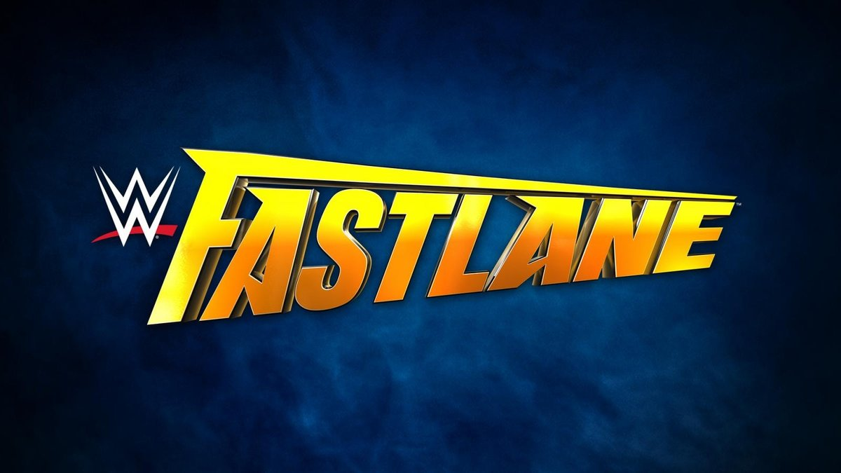 WWE anuncia a data do Fastlane 2021