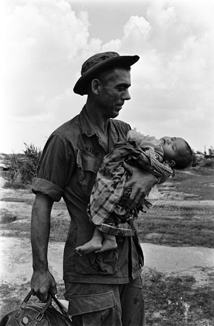 The Chieu Hoi Project, Charlie Haughey photographer. Vietnam war