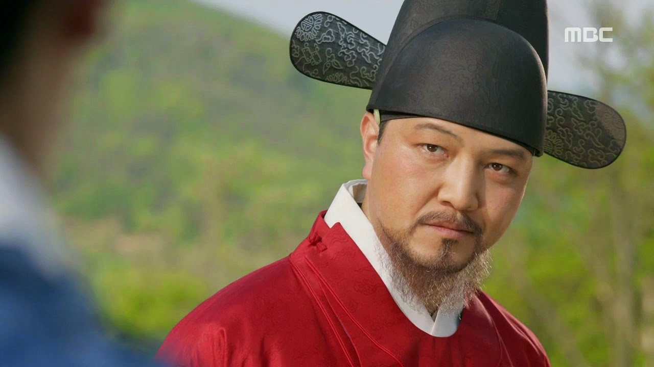 Splendid Politics Hwajung episode episode 8 review recap Cha Seung Won Gwanghae Yi ICheom Jung Woong In Lee Yeon Hee Jungmyung Hong Joo Won Kim Gae Shi Kim Yeo Jin Ja kyung Gong Myeong Kang Joo Sun Jo Sung Ha Joseon Joseon Tongsinsa Hawgidogam