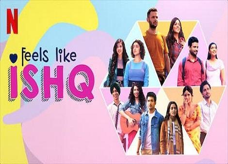 Download Feels Like Ishq (2021) Season 01 720p + 1080p WEB-DL x264 [Hindi DA5.1 + English DDP5.1] MSubs