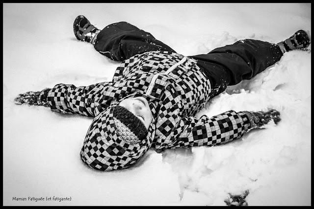blog famille sud neige