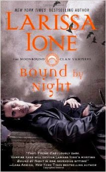 Review - Bound by Night & Chained by Night