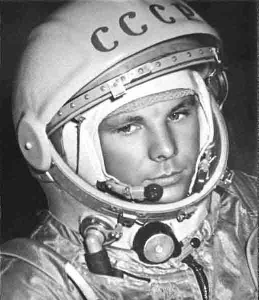 Randomnies Yuri Gagarin Photos