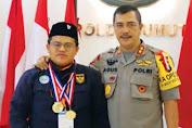 Ilmuwan Muda Muhammad Ja'far Hasibuan Dukung Komjen. Pol. Drs. Agus Andrianto Jadi Kapolri