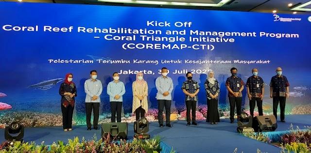 Kementerian PPN : Pentingnya Pengelolahan Sumber Daya Pesisir Demi Peninggkatan Perekonomian Indonesia