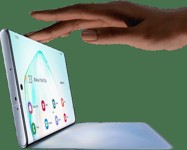 Best SmarPhone: Samsung Galaxy Note10 Series Evaluation