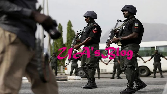 How Police Officers On Highway Forced A Traveler To Make N500,000 Withdrawal