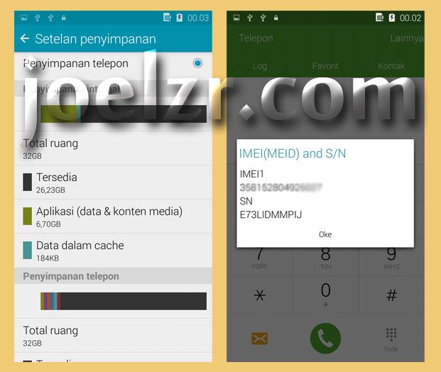 Firmware Samsung Note 5 SM-N9208