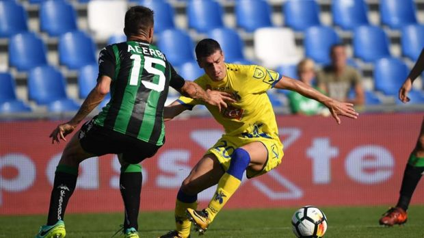 Chievo vs Sassuolo