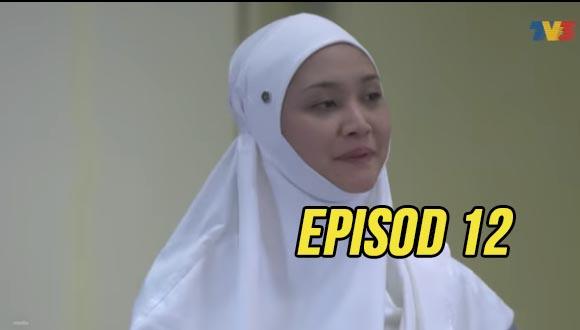 Drama Bukan Gadis Biasa Episod 12 Full