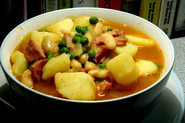 Galician Broth