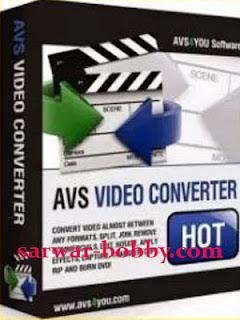 AVS Video Converter 2019