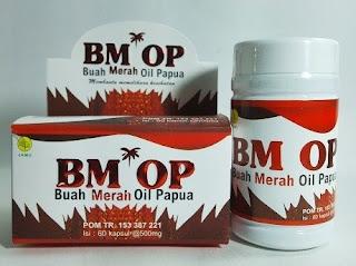 Efek khasiat kapsul buah merah papua asli original untuk kesehatan