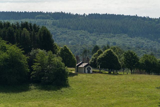 Wäller-Tour Augst | Rundwanderung Westerwaldsteig | Westerwald bei Neuhäusel 14