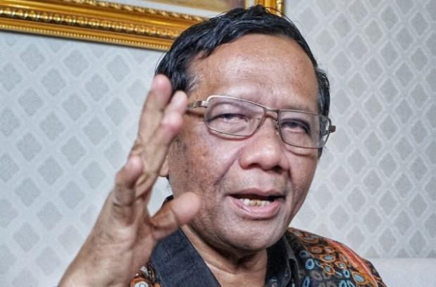 Mahfud MD: Negara Khilafah Nabi Muhammad Tidak Boleh Diikuti